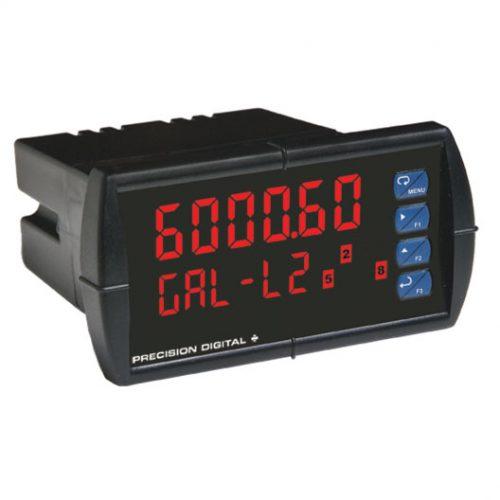 Dual-Line-Dgital-Meter