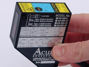 Acuity AR-200